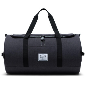 Herschel Sutton Duffle shadow grid